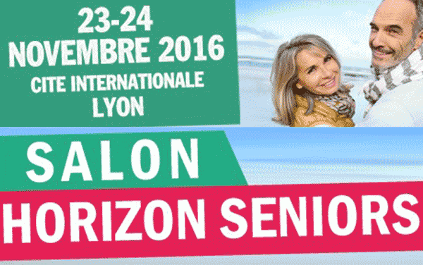 invitation gratuite pour le salon horizon seniors de lyon