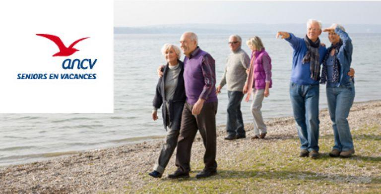 Seniors en vacances ANCV