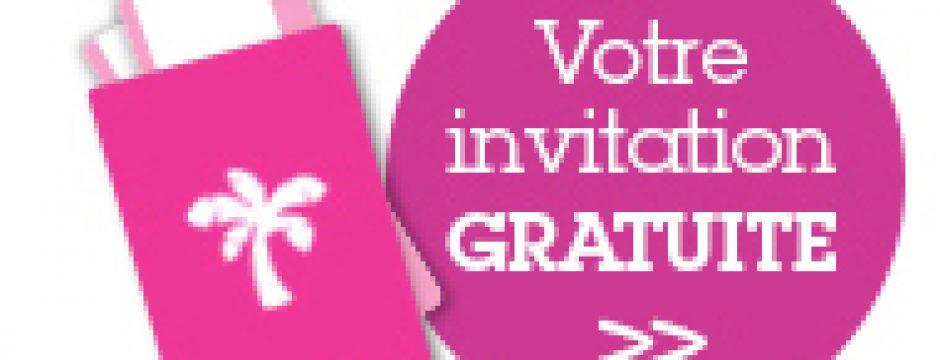 Invitation Tourissima