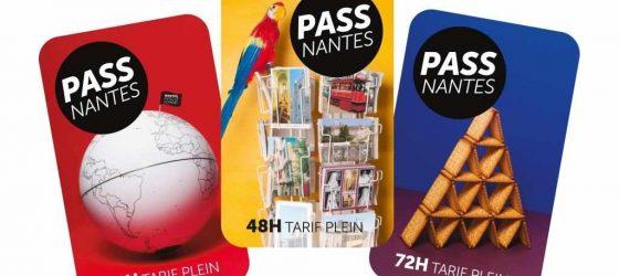City pass Nantes