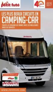 Guide France en camping-car du Petit Futé