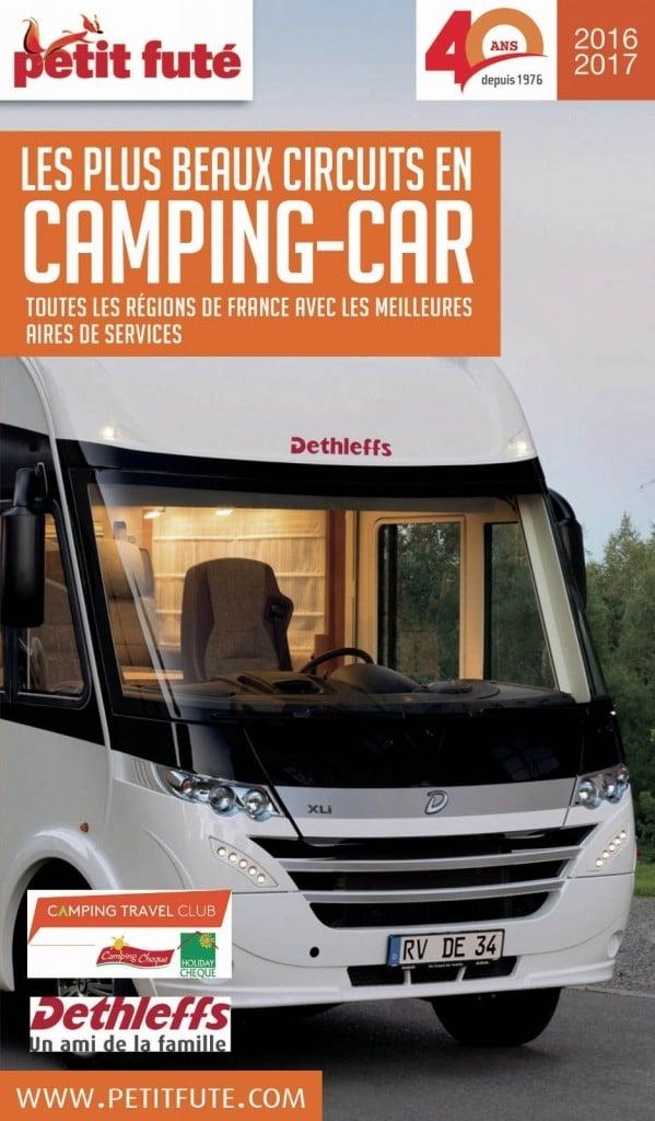 la france en camping car un nouveau guide du petit fut. Black Bedroom Furniture Sets. Home Design Ideas