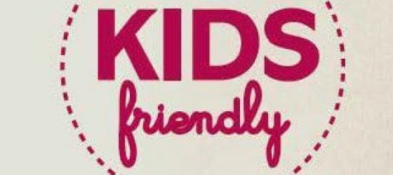 Label Kids Friendly Adagio