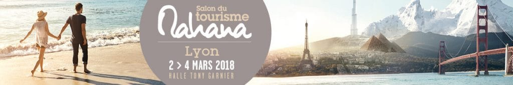 Salon du tourisme de Lyon Mahana 2018