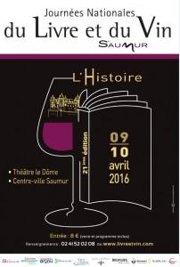 Journées du vin et de la littérature