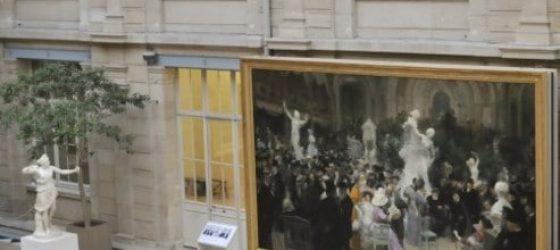 Gratuité des musées de Rouen