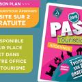 Le Pass Touristique Ardennes
