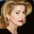 Catherine Deneuve en 1995