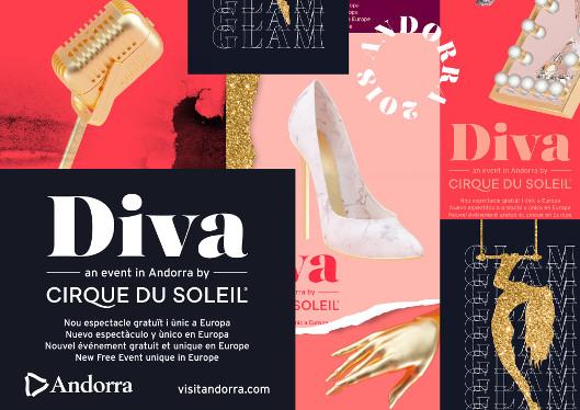 Diva Cirque Du Soleil Andorre