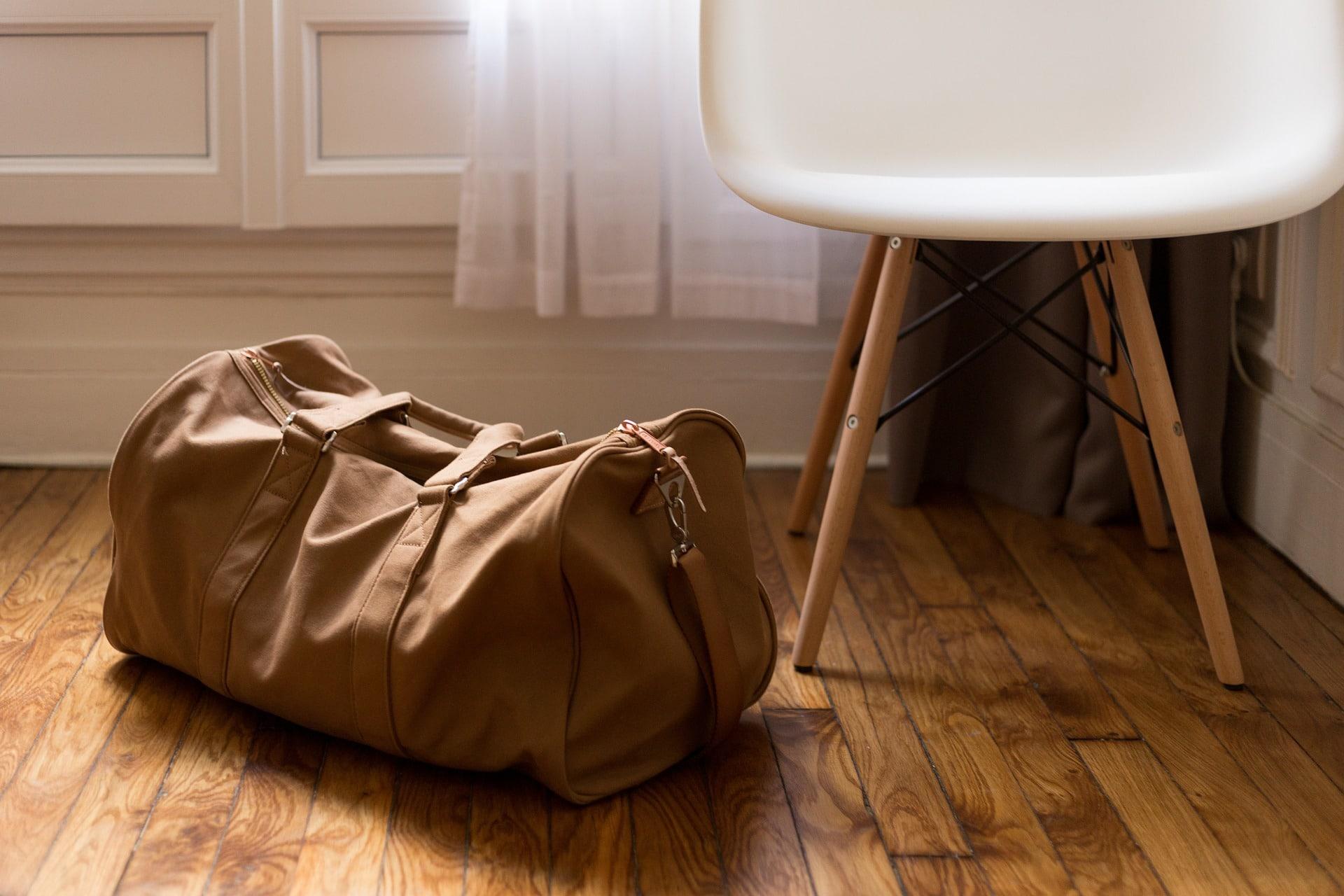 Avion : à ne pas mettre dans son bagage à main