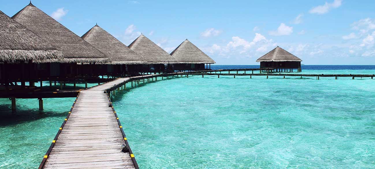 Ile paradisiaque vacances