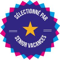 Charte qualité Senior Vacances