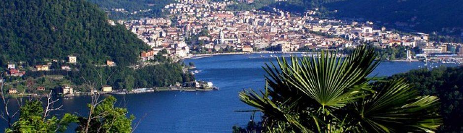 Circuit à la découverte des lacs italiens