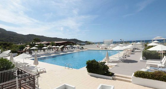 Piscine Club Marmara Grand Bleu
