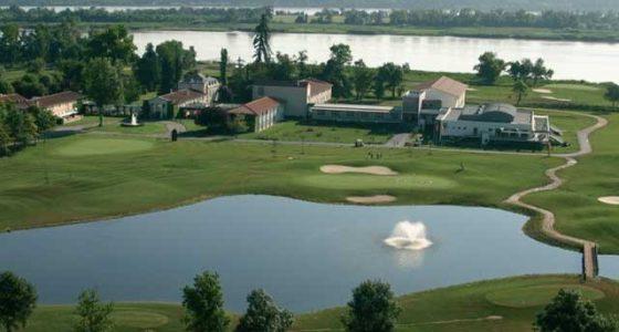 Relais de Margaux Golf & Spa 4* près de Bordeaux