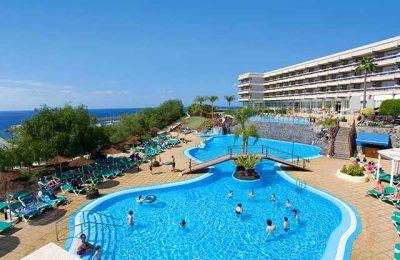 Séjour Club à Tenerife