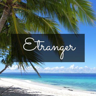 Notre sélection de voyages à l'étranger