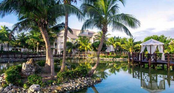 Hôtel Melia Peninsula Varadero à Cuba