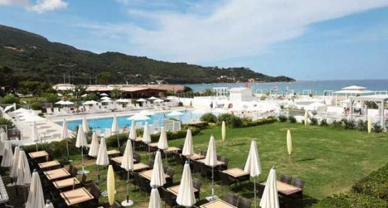 Club Marmara Grand Bleu en Corse