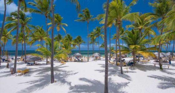 République Dominicaine - Punta Cana -Club Catalonia Bavaro 5*