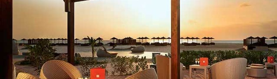 Hôtel Melia Dunas Resort & Spa Cap-Vert