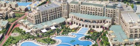 Hôtel & Spa Spice 5* luxe