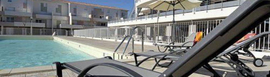 Résidence en location Le Grau du Roi-Port Camargue