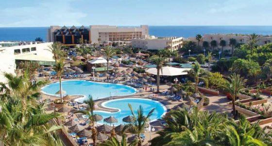 Ôclub Barcelo Lanzarote Resort 4*