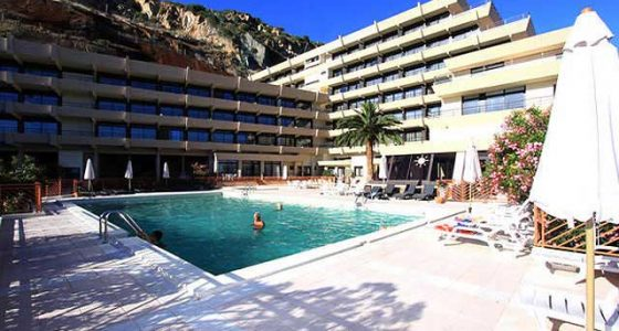 Résidence Les Calanques en Corse