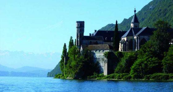 SPA balneo Villa Marlioz 3* à Aix les Bains