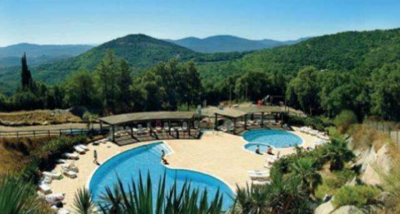 Village vacances La Garde-Freinet en Provence-Alpes-Côte d'Azur