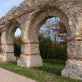 Randonnée découverte vers l'aqueduc du Gier lors de la journée du patrimoine à Lyon