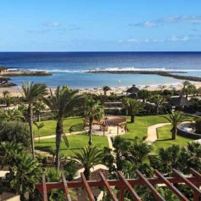 Hotel Elba Carlota ,Fuerteventura, Îles Canaries