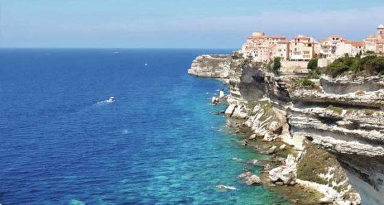 Voyage en Circuit en Corse