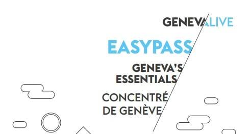 Geneva easy pass pour les seniors