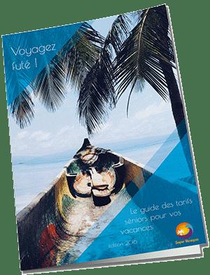 Guide des tarifs senior en vacances