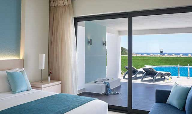 Hôtel Magic Life Plimmiri, Iles Grecques, Rhodes
