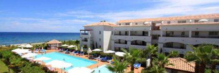 Location résidence Sognu di Rena en Corse