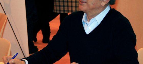 Michel DRUCKER est un célèbre présentateur télévision