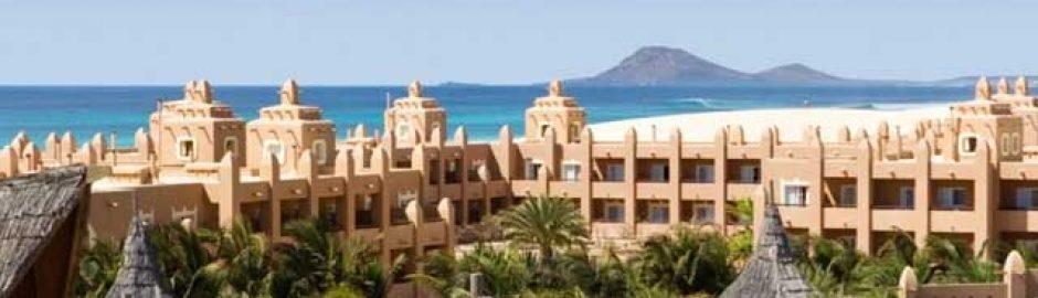 RIU Palace Cabo Verde au Cap Vert