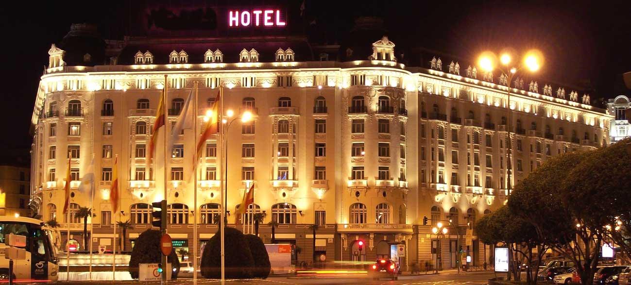 Séléction hôtel Senior Vacances