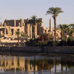Croisière sur le Nil 7 nuits en pension complète, visites incluses