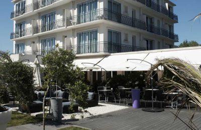 Hôtel et SPA à Bénodet en Bretagne