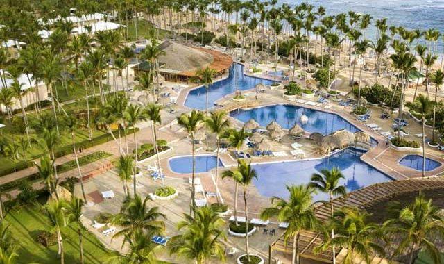 Séjour en Republique Dominicaine au Sirenis Tropical Suites Casino & Aquagames