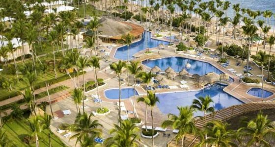 Séjour en Republique Dominicaine au Sirenis Tropical Suites Casino & Aquagames