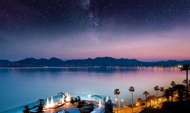Séjour Thalasso à Cannes