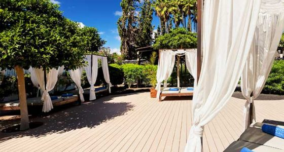 Hôtel Margaritas 4* Gran Canaria / Espagne