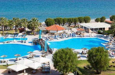 Club Marmara Doreta Beach Grèce, Rhodes
