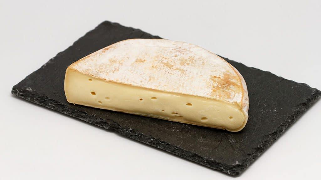 Reblochon fromage AOC de Savoie