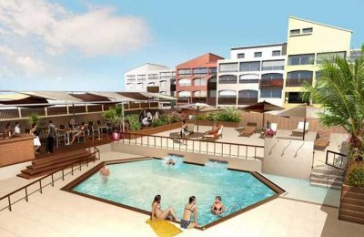 Résidence Cap D'Agde location